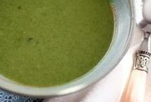 Daily Detox / Give your body a break with these naturally detoxifying recipes. / by Edamam