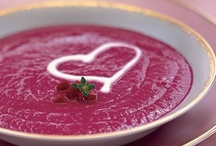 Let's get Romantical / Aphrodisiacal eats & decadent dishes to impress whomever you love. / by Edamam