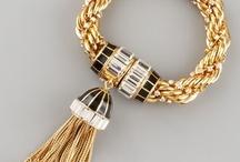 jewelry / by Patricia Huebbe