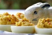 Hippity Hoppity / Easter's on its waaaaaay! / by Edamam