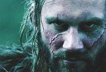 Vikings / by Tara Vanflower