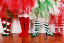 Grand Tutus, Tee Tees and Toe Toes / One Word = COLORFUL!!!!!!!!!!!! ...  / by T W