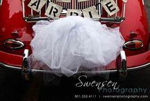 Wedding / by Leah Pottinger