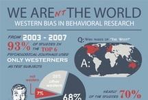 Infographics / by Gil Asakawa