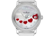 Luxury watches / by LUXUO .COM