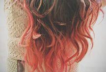 Dip Dye / by Sugar & Spice