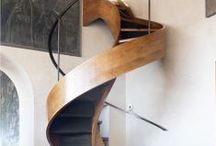 Stairs / Interior Design: stairs / by Sandy Chang