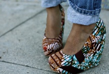 Fashion and Style - Shoes and Accessories / by Rianna Ruschman