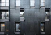 Façade / Architecture Façade / by Sandy Chang