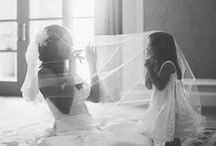 Vow Renewal / by Stevie Claxton