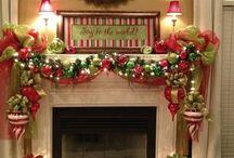 Christmas Wonder / All things Christmas / by Niki ✿❤✿❤✿