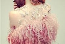Fashion Feathers / by Sandy Chang