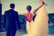 Perfect Wedding  / by Alma Botello