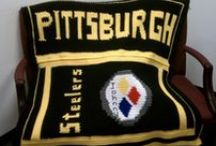 Crafty Steelers Ideas / by Pittsburgh Steelers Football
