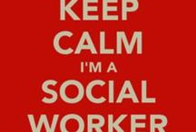 Social Work & Healthcare / by Stacie Mullins