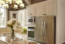 Kitchen Design Ideas / by Maricris Guadagna