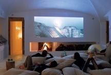 Living Room Design Ideas / by Maricris Guadagna
