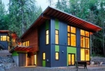 ColorFULL Home / by Deborah ~ REVAMP