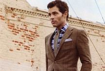 Men's Style / by Lori Melton