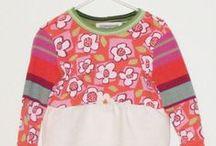 Weevamp Reconstructed Toddler Clothing / by Deborah ~ REVAMP