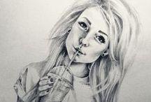 Sketch Ideas-Shelby / by Janice R Cox