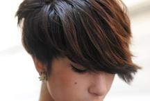 Hair / by Tara Ray
