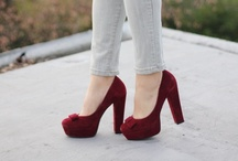 Shoes / by Melissa