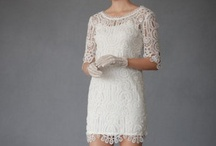 Wedding Dresses / by Melissa