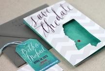 Wedding  - Ideas / by Tara Ray