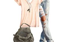 Fashion | Style | Wants / by Star Padilla