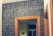Home | Inspiration  / by Star Padilla