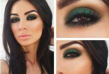 Makeup | Nails | Beauty / by Star Padilla