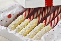 Christmas Crafts & Treats / by Star Padilla