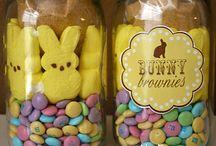 Easter Crafts & Treats / by Star Padilla