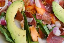 Paleo Diet / Paleo friendly food, tips, and fitness tricks to a heslthier yoU! / by Star Padilla