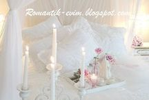 Dreamy Bedrooms / Love Love Love Shabby Chic...especially in my  Dreamy Bedroom... / by Cindy Hart