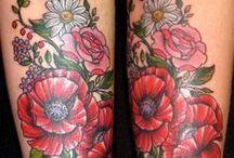 inked / by Mrs Ashley