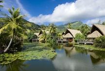Huahine / by Tahiti.com