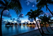 Gorgeousness! / by Tahiti.com