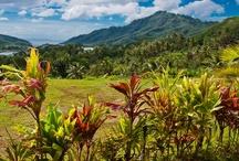 Taha'a / by Tahiti.com