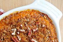 Thanksgiving | Turkey & Treats / by Star Padilla