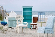 Decor~Beachy / Love the Beach and the Relaxing Decor that goes with it.... / by Cindy Hart