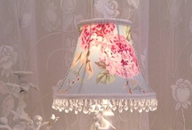 DIY~Lamps / by Cindy Hart