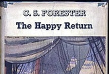 Beat to Quarters  (The Happy Return) by C.S. Forester / Ha-H'm....My grandfather introduced me to C.S. Forester and Horatio Hornblower, sparking a passion for the age of sailing and a love of the entire series. I resonate strongly with the character of the main character...and have found myself on more than one occasion asking myself how Hornblower would handle a situation.   If you haven't read the Hornblower series, I recommend starting immediately with Beat to Quarters...the first book written, though not the first chronologically.  Enjoy! / by Brian Smith