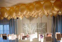 Birthday Ideas / by Star Padilla