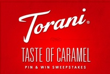 Caramel / #ToraniCaramel for more than just coffee! / by Brian Smith