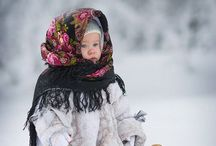 Wonders of Winter / by Ginger Wirt