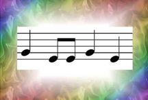 Music Room Videos / by Kristen Jelinek