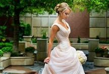 Weddings - Gowns 5 / More gorgeous wedding gowns - it never stops!! / by Ginger Wirt