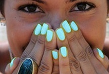 Pretty.Nails / by Veronica Afaisen